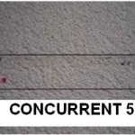 concurrent 5